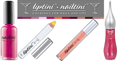 Liptini and Nailtini Beauty Brand Profile