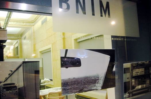 Architect Stories:  BNIM Architects