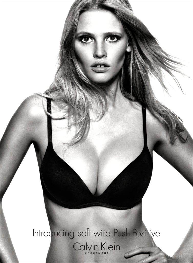 Calvin Klein Underwear Fall 2012 Ad Campaign