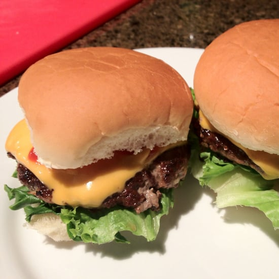 Most Popular Burger on Pinterest