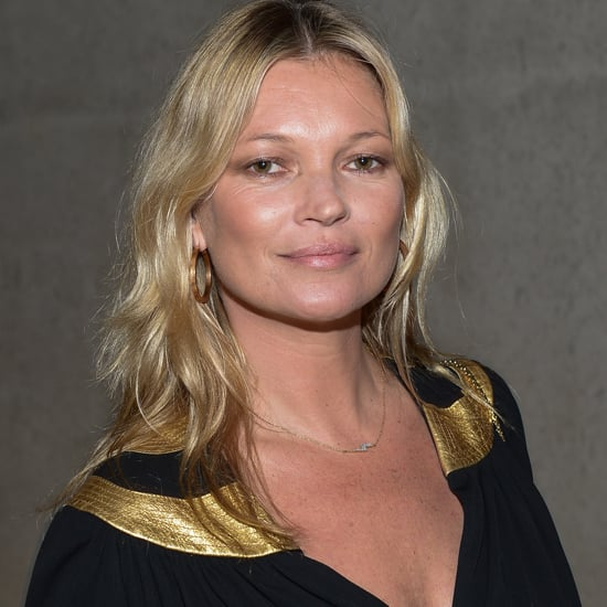 how tall is kate moss