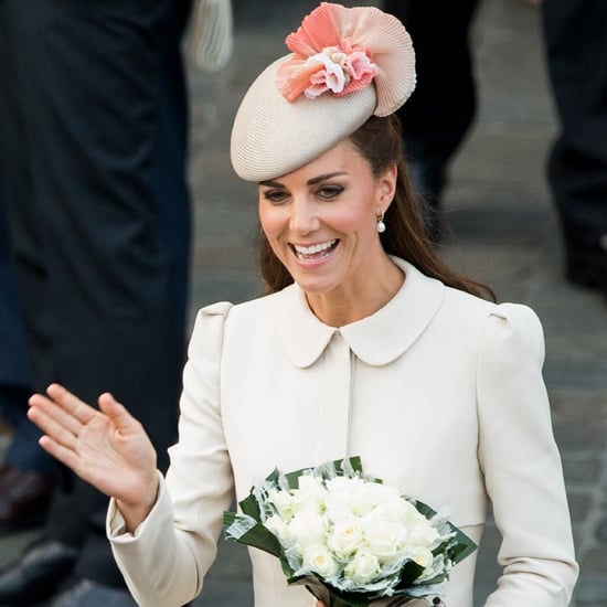 20 Staples The Duchess of Cambridge Keeps in Rotation All Summer Long
