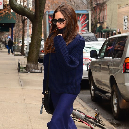 Victoria Beckham Style Lessons