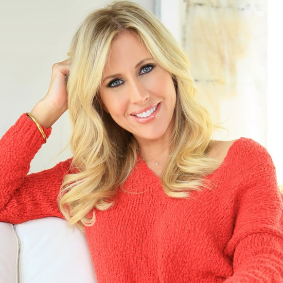 Emily Giffin First Comes Love Interview