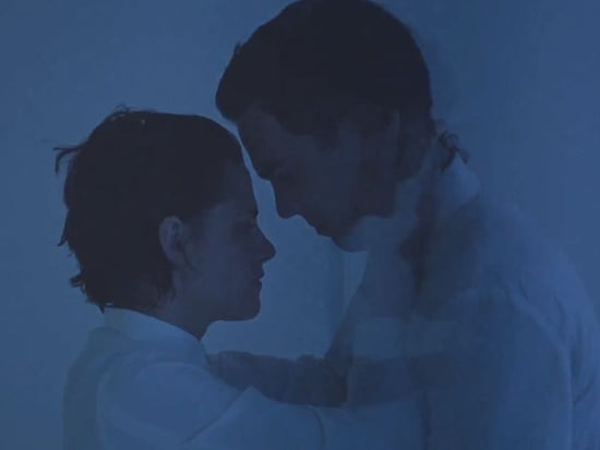 WATCH: Kristen Stewart and Nicholas Hoult Try to Resist Their Feelings in Clip from Sci-Fi Drama Equals