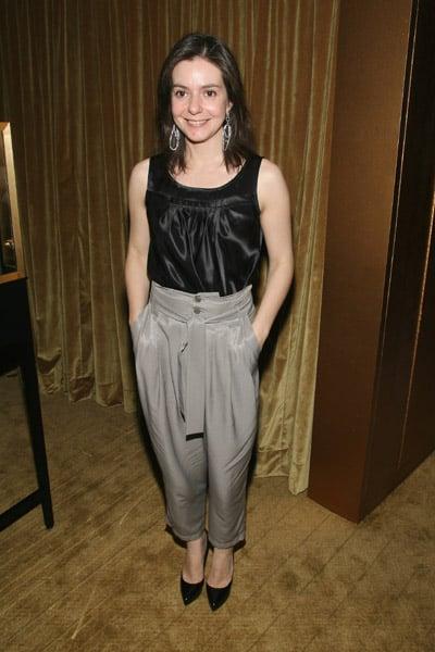 Editor-in-Chief for Vanity Fair, Spain Lourdes Garzon