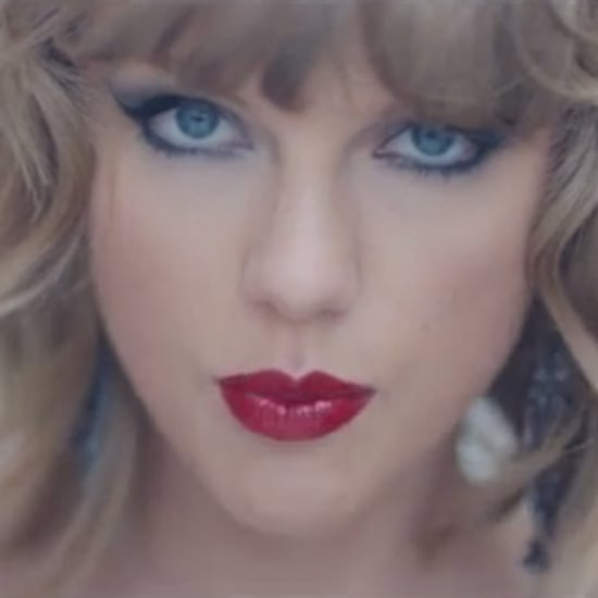 "Taylor Swift's ""Blank Space"" Music Video"