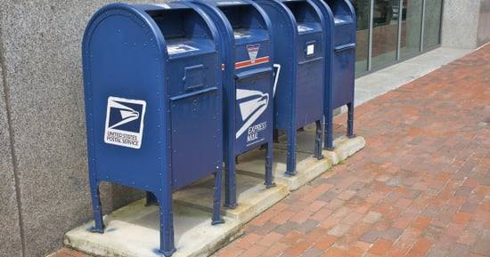 The U.S. Postal Service Will Now Email You Pictures Of Your Mail