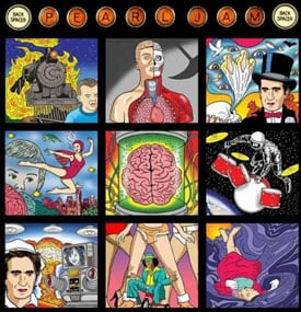 Pearl Jam Fans: Do You Like the New Songs?