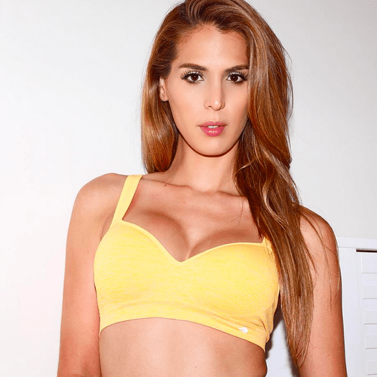 Carmen Carrera Beauty Tips | Interview