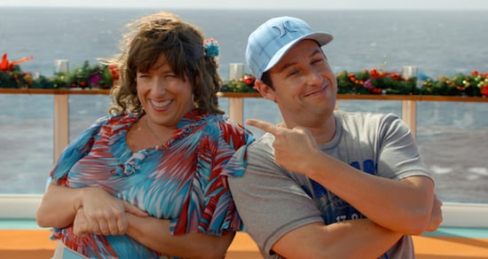 5 Reasons 'Jack and Jill' Is Adam Sandler's Most Underrated Film