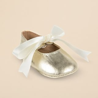 Ballet Flats For Little Girls