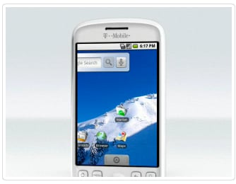 The MyTouch 3G Is Now Available For Purchase