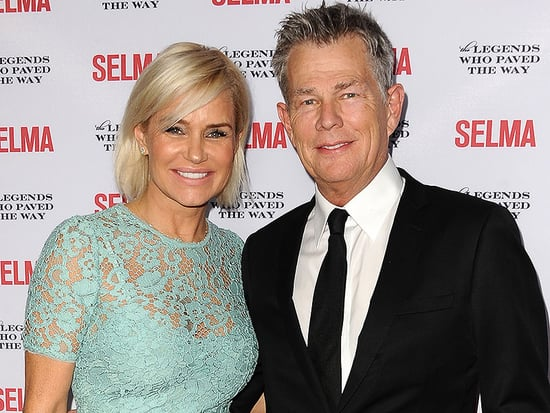 David Foster Asks Court Not to Grant Spousal Support to Ex Yolanda Hadid