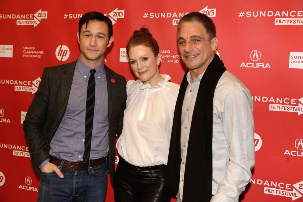 Joseph Gordon-Levitt Makes His Directorial Debut at Sundance