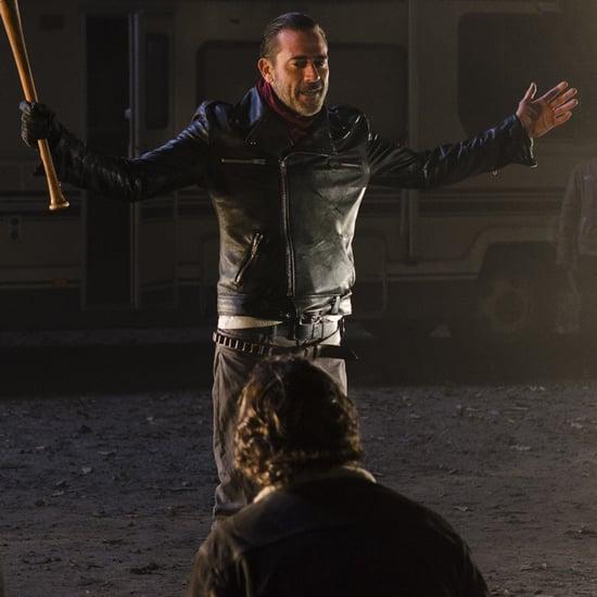 What Happens to Negan in The Walking Dead Comics?