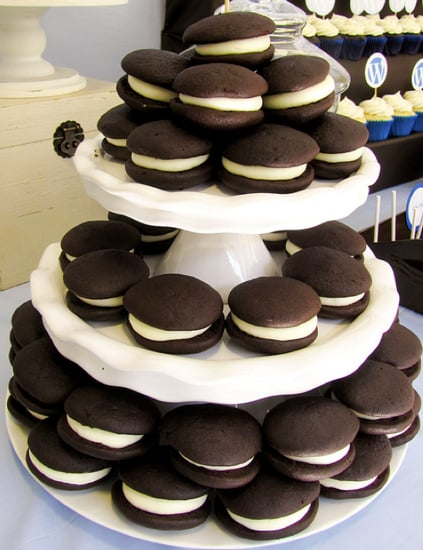 Just don't: Whoopie pie