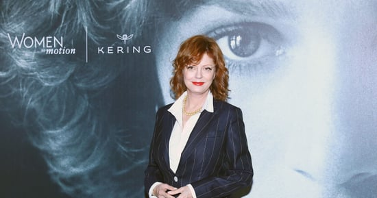 Susan Sarandon: Woody Allen 'Sexually Assaulted A Child'