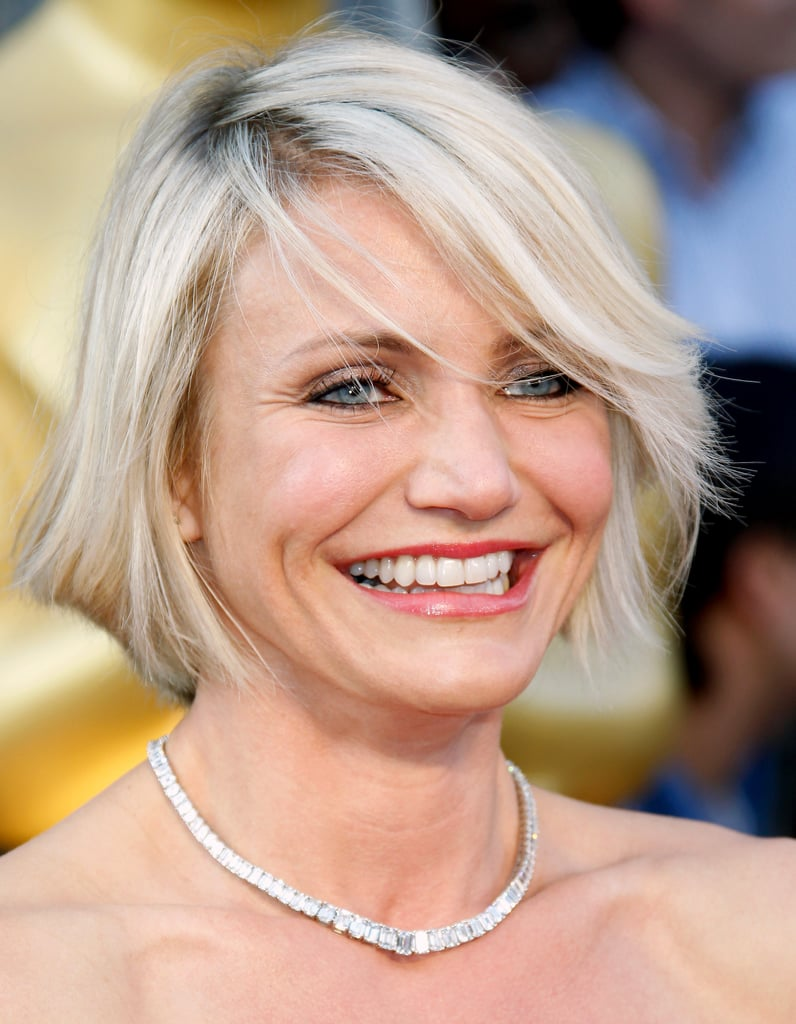 diaz single girls Cameron diaz is kind of like the taylor swift of a-list actresses—her friend net is  wide, yo bff-in-charge goes to drew barrymore, and they.