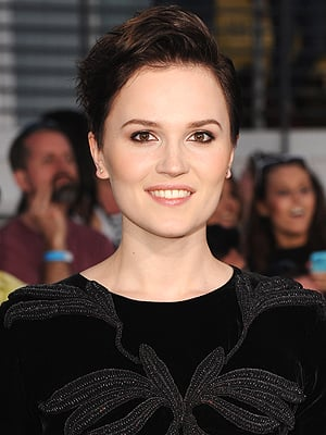 Veronica Roth Tells How Anxiety Inspired Divergent