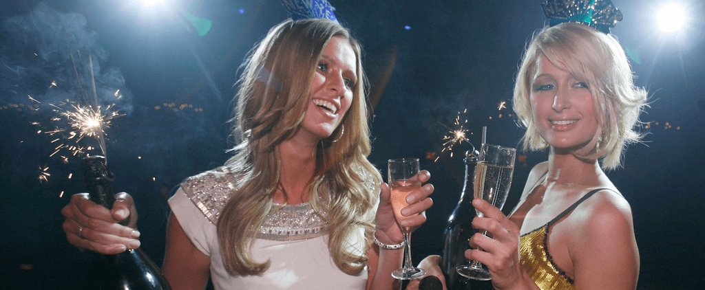 10 New Year's Resolutions For the Basic B*tch