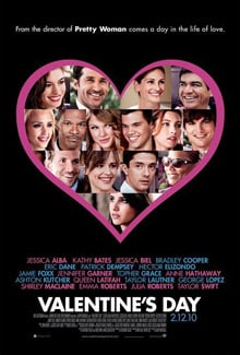 Garry Marshall's Valentine's Day To Get a Sequel Spinoff New Year's Eve