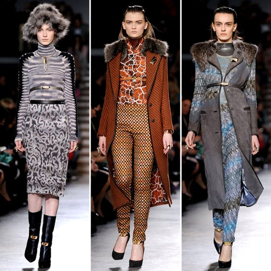 Missoni Runway Fall 2012