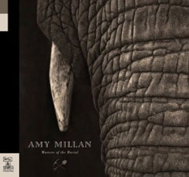 """Listen Up: Amy Millan's """"I Will Follow You Into the Dark"""" Cover"""