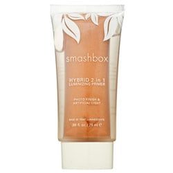 Friday Giveaway! Smashbox Hybrid 2-in-1 Luminizing Primer