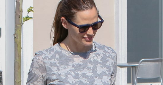 What Do You Think Jennifer Garner Is Doing Right Now?