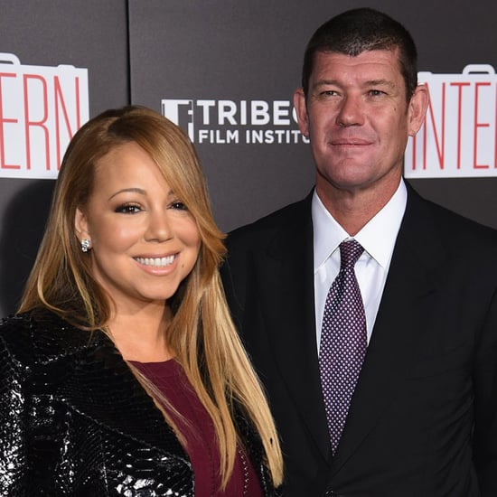 Mariah Carey and James Packer are Engaged