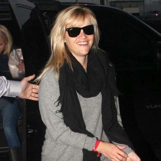Reese Witherspoon at LAX | Pictures