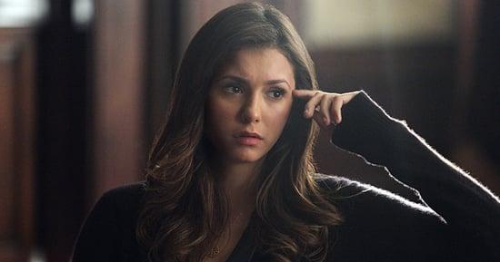 Nina Dobrev Is Leaving Vampire Diaries
