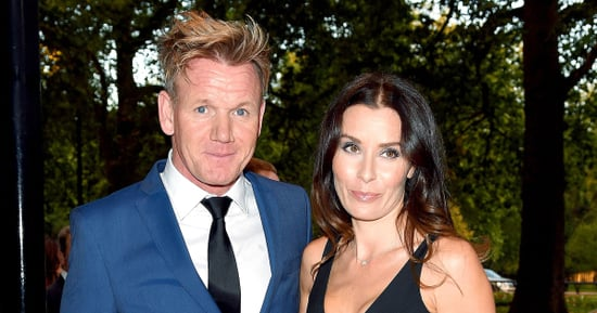 Gordon Ramsay's Wife, Tana Ramsay, Suffers Miscarriage Five Months Into Pregnancy