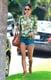 Alessandra Ambrosio's Street Style