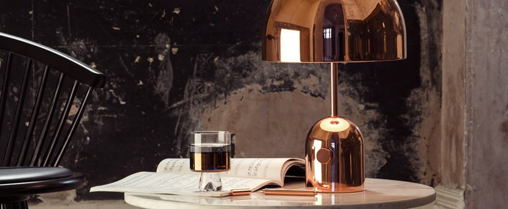 Jump On the Copper Trend With These 42 Home Accessories