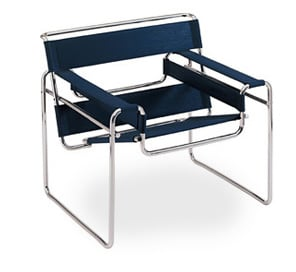Desire/Acquire: the Wassily Chair