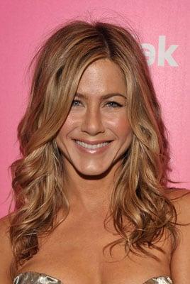 Jennifer Aniston's Lip Gloss