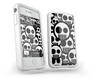 New Customizable iPhone 4 Cases From Uncommon