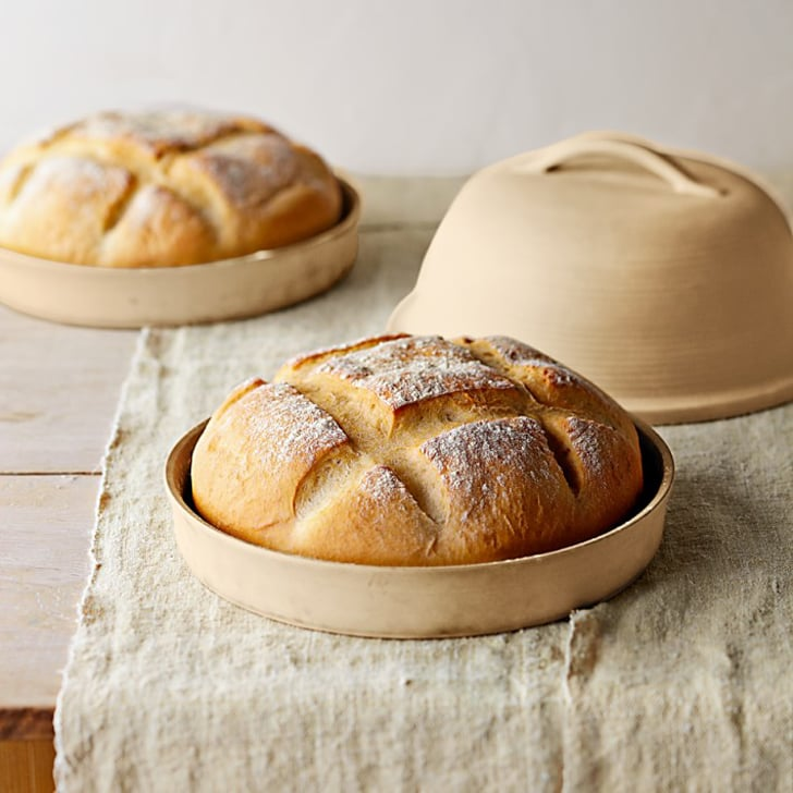 Ceramic Bread Cloche
