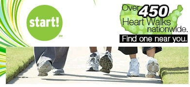 April 8 Is National Start Walking Day