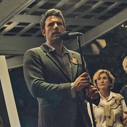 The Gone Girl Movie Has a Different Ending Than the Book
