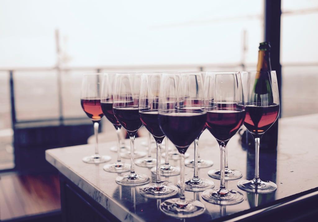 Enjoy Wine Harvest