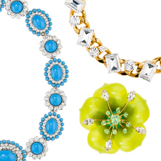 Miu Miu The Jewels Collection Pictures