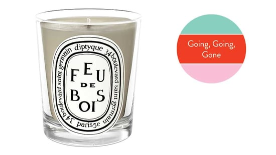 This Is The Diptyque Candle Everyone Wants For The Holidays