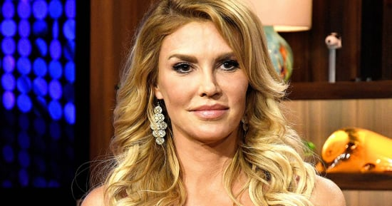 Brandi Glanville: I 'Acted Like a Child' With LeAnn Rimes, Eddie Cibrian