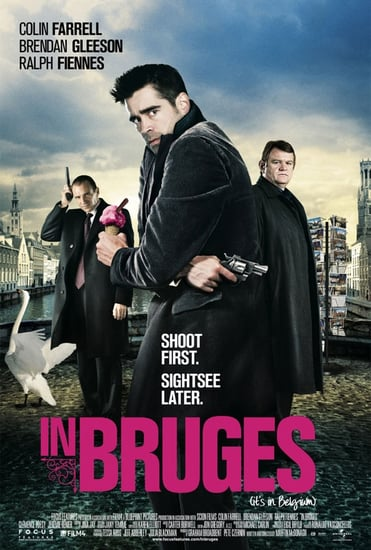 Preview for In Bruges at iVillage