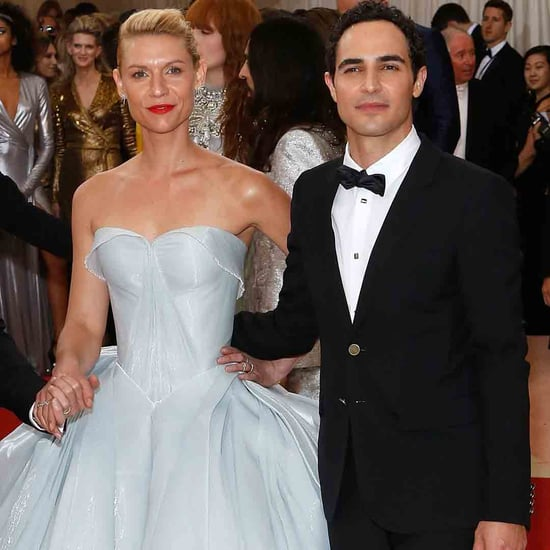 Zac Posen Search Increase After Met Gala 2016