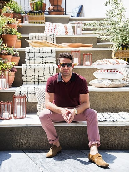 First Look: Nate Berkus on His Bohemian-Inspired Target Collection