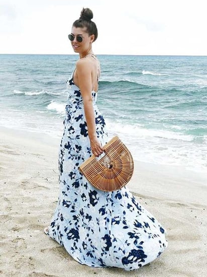 9 Gorgeous Maxi Dresses To Wear On Vacation